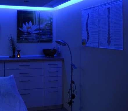Clinics by architekturbuero dunker