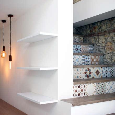 Corridor and hallway by Studio Proarch