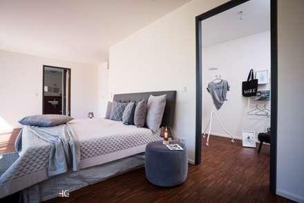 Klassische Schlafzimmer Einrichtungsideen und Bilder | homify