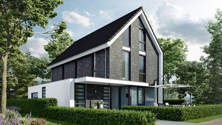 Houten Woning Ideeen : Huis: design ideeën inspiratie en fotos homify