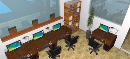 مستشفيات تنفيذ Azka Studio
