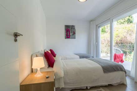 Dormitorio: Dormitorios infantiles de estilo minimalista de Home & Haus | Home Staging & Fotografía