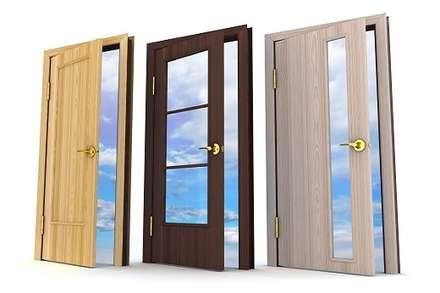 Doors by Sistemacase Srls