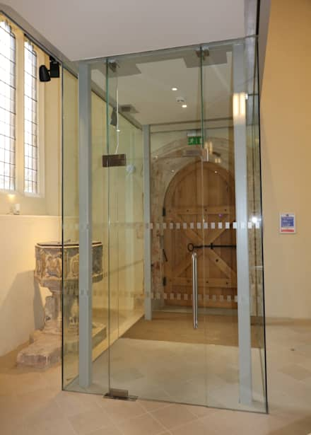 pintu kaca by Ion Glass