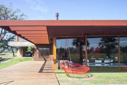 حديقة Zen تنفيذ Belas Artes Estruturas Avançadas