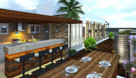 Atap by SIGMA Designs