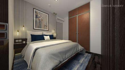 Rustieke slaapkamer ideeën en inspiratie | homify