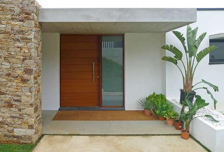 ประตูหน้า by AD+ arquitectura