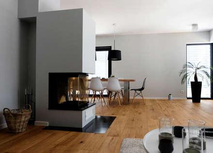 Wohnzimmer Einrichtung, Design, Inspiration Und Bilder   Homify   Modernes Wohnzimmer  Design