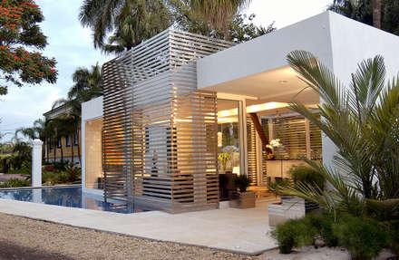 百葉窗 by Izilda Moraes Arquitetura