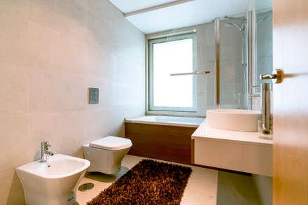 حمام تنفيذ Ivo Santos Multimédia