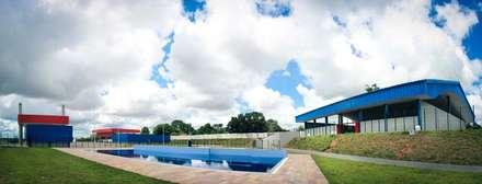 VERRONI arquitetos associados의  학교