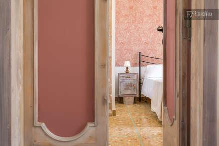 Antica Villa: Hotel in stile  di Federico Viola Fotografia