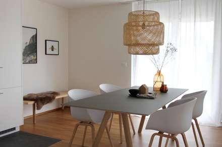 Esszimmer skandinavisch  Skandinavische Esszimmer Ideen & Inspiration | homify