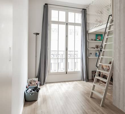 Eclairage de la chambre enfant chambres pour garçon de style par nedgis