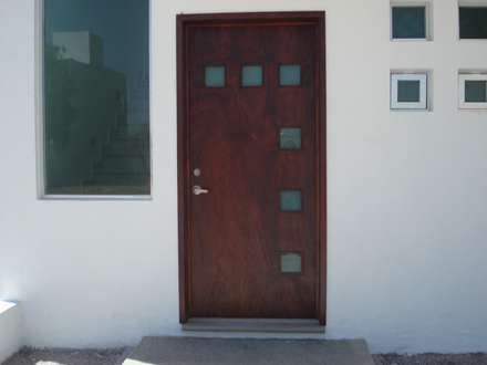 Doors by URBANZA