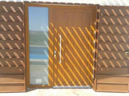 Doors by MODULAR HOME