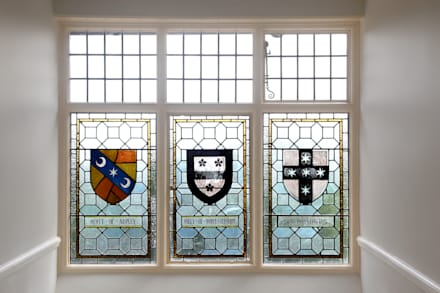 :  Schools by Clement Windows