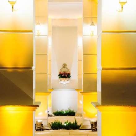 محلات تجارية تنفيذ Leo Teles Arquitetura, Interiores e Construção