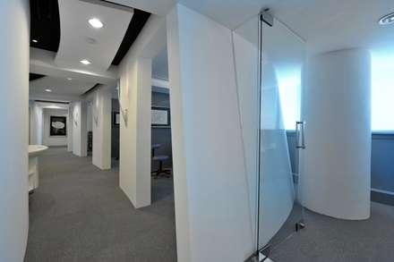 Phòng khám by 原形空間設計