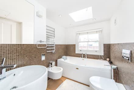 Bathroom ideas, designs, inspiration & pictures   homify