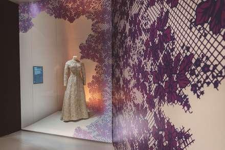 Museos de estilo  por Hirukistudio