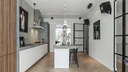 Open Keuken Inspiratie : Keuken design ideeën inspiratie en foto s homify