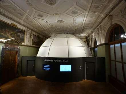 Planetarium:  Museen von Ing. Christian Weißmann Ges.m.b.H.