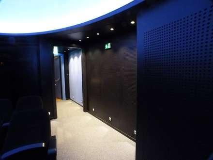 Eingang offen:  Museen von Ing. Christian Weißmann Ges.m.b.H.