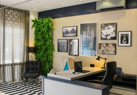 Commercial Spaces by Planejar Interiores - Balneario Camboriu