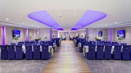 Lafayette Wedding Centre:  Event venues by Artta Concept Studio