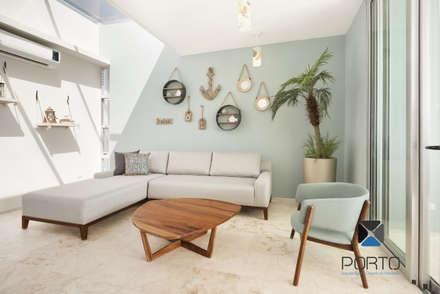 Salas ideas im genes y decoraci n homify for Sala de estar estilo mediterraneo