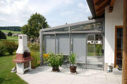 Wintergarten Ideen Gestaltung ~ Alles über Wohndesign und Möbelideen