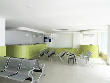 Meditrina Hospitals:  Hospitals by Falcon Resources