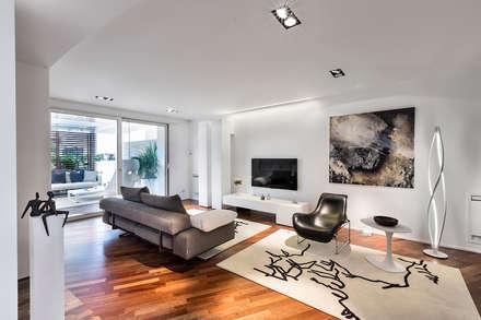 soluzioni arredo soggiorno. soggiorno idee immagini e decorazione ... - Soluzioni Di Arredo Soggiorno