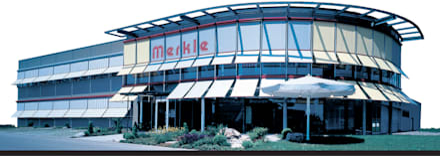 購物中心 by Merkle GmbH     Die Marke für Rollladen und Sonnenschutz