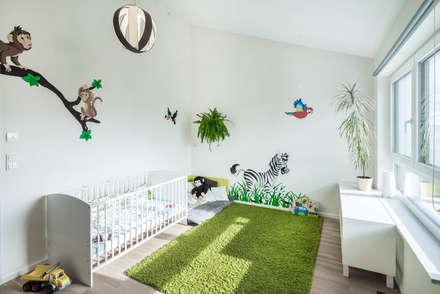 غرف الرضع تنفيذ wir leben haus