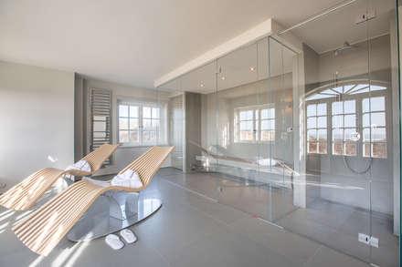 蒸氣浴 by Home Staging Sylt GmbH