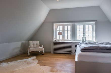 Schlafzimmer inspiration farbe  Schlafzimmer Einrichtung, Inspiration und Bilder | homify