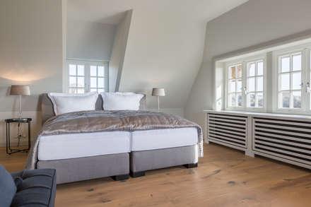 High End Homestaging Auf Sylt: Landhausstil Schlafzimmer Von Home Staging  Sylt GmbH