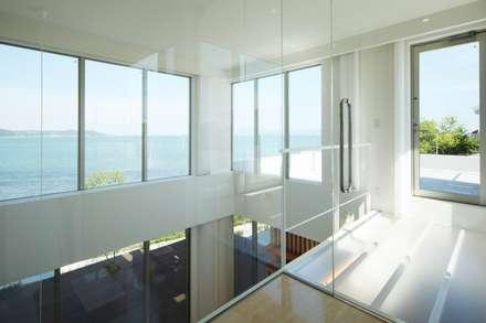 Windows by MITSUTOSHI   OKAMOTO   ARCHITECT   OFFICE 岡本光利一級建築士事務所