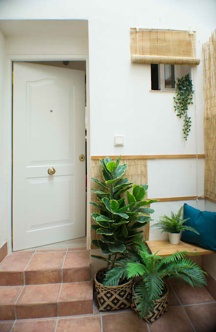 Doors by SH Interiorismo