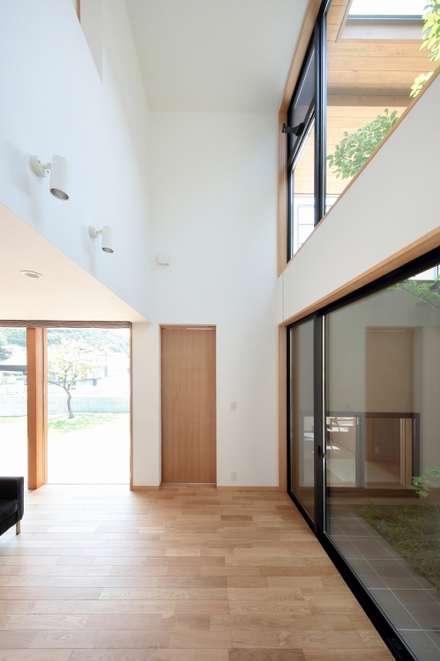 木頭窗 by TEKTON | テクトン建築設計事務所