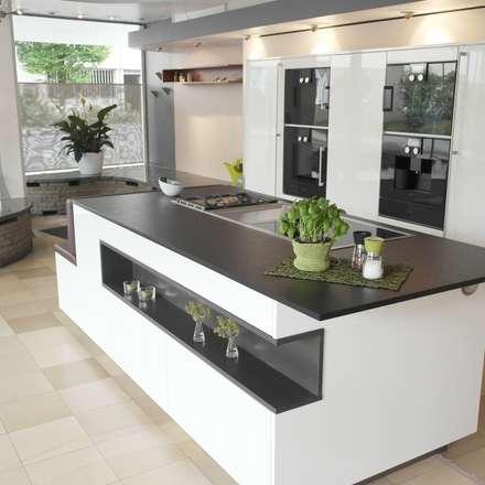 Funktionsküche: Einbauküche Von Küchendesign Wichard