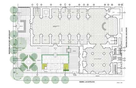Museums by Arketzali Taller de Arquitectura