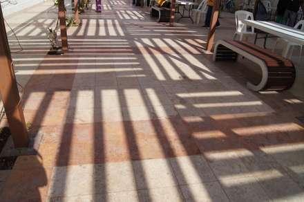 Estadios de estilo  por Arketzali Taller de Arquitectura