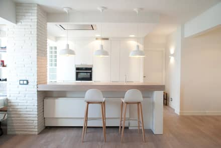 Cocinas de estilo industrial: Diseño y decoración | homify