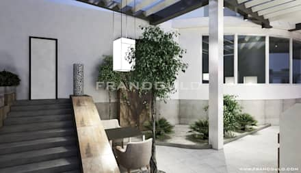 Ресторан Фабрикантъ: Ресторации в . Автор – Frandgulo
