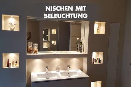 ห้องน้ำ by Ulrich holz -Baddesign