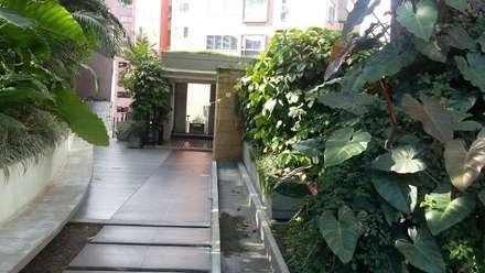 Bodegas de jardín de estilo  por CH Proyectos Inmobiliarios